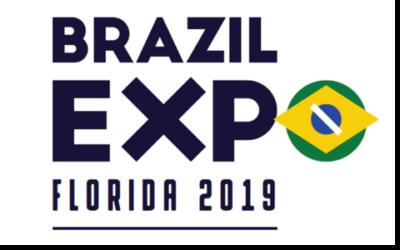 Segunda edição do Brazil Expo Florida integrará empresas brasileiras, americanas e hispanas