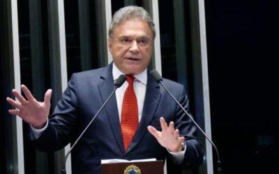 Senador Alvaro Dias em Orlando dia 5 de setembro