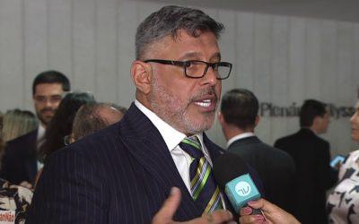 Deputado Alexandre Frota é expulso do PSL