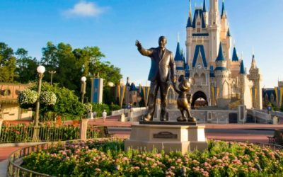 Orlando a cidade  dos sonhos