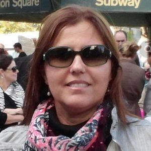Sabrina Esperanca
