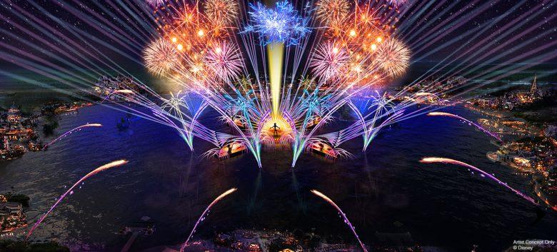 Os parques de Orlando trazem novidades para 2019