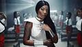 Rainha do Funk LUDMILLA chega em Orlando Florida dia 10 de Outubro