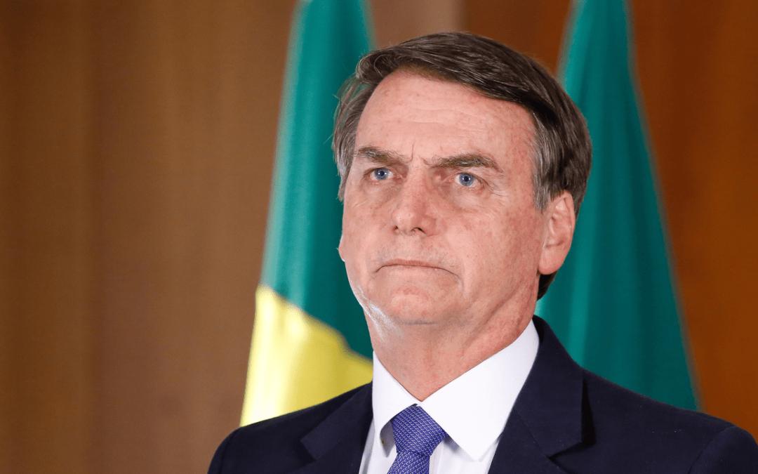 Governo Bolsonaro – Fuja de investimentos do Brasil