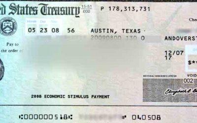 Como receber dinheiro do IRS e tirar duvida sobre imigração
