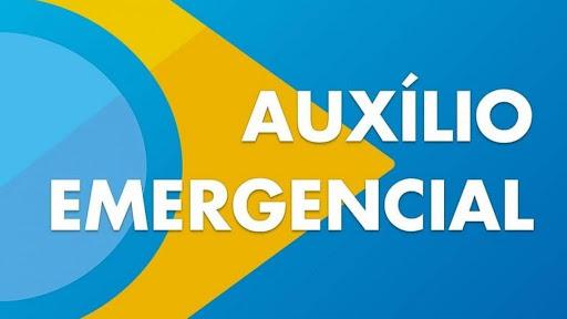 CEF paga nesta sexta mais R$ 1,2 bilhão de auxílio emergencial