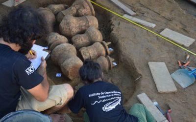 Arqueólogos fazem descoberta fantástica na Amazônia