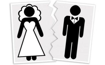 China – recorde de número de divorcios