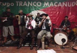 Grupo Tranco Macanudo