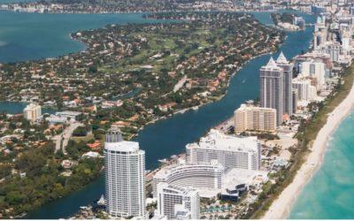 Miami, praias e hotéis reabrem na segunda-feira (Junho,1)