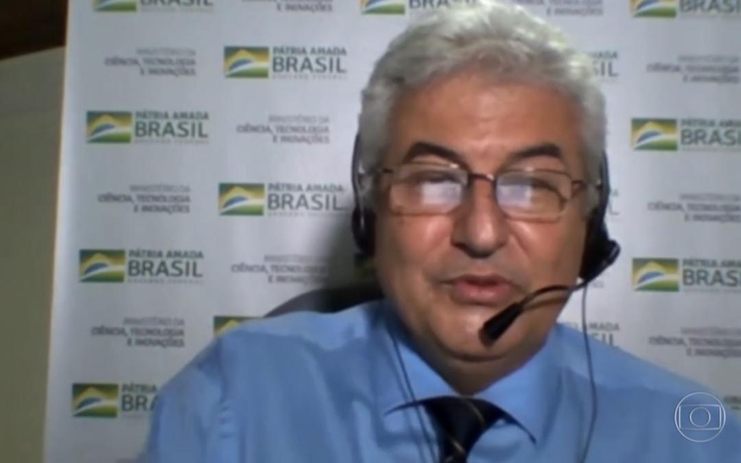 5o. ministro brasileiro com Coronavírus