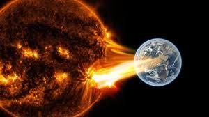 Condições Climáticas no Espaço Impacta o Clima Na Terra