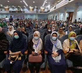 Afeganistão irá liberar 400 prisioneiros do Talibã