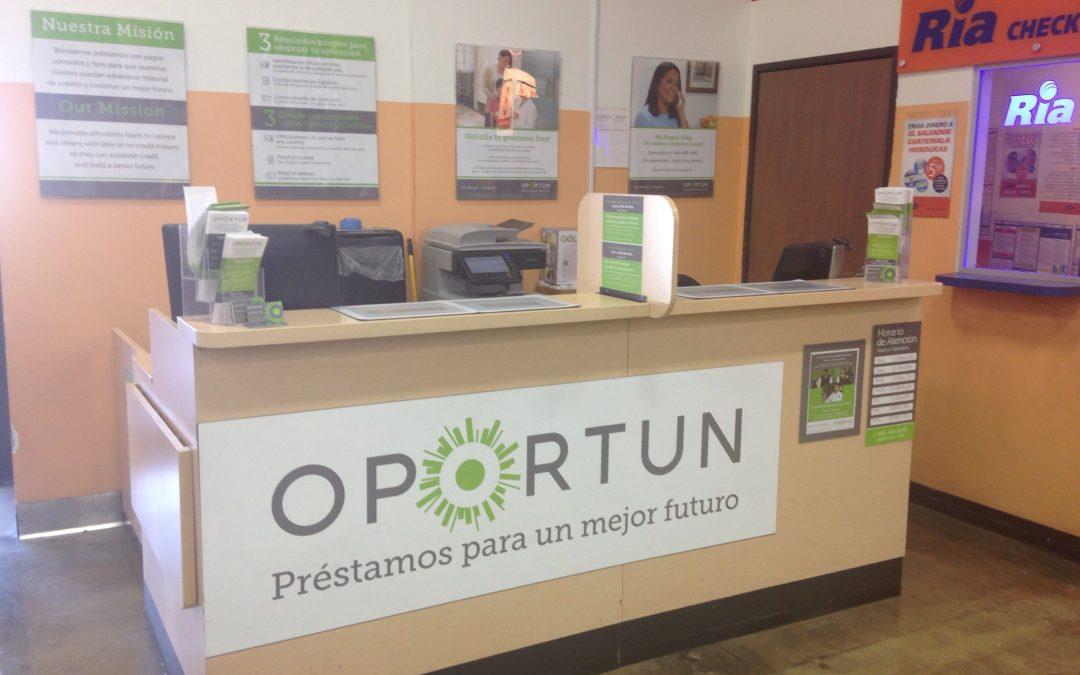 Empresa de empréstimos fundada para ajudar imigrantes latinos, processou mais milhares de  mutuários de baixa renda na pandemia