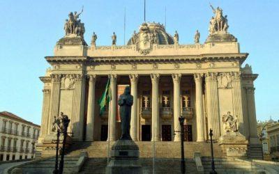 """Funcionários """"fantasmas"""" da Assembleia Legislativa do Rio de Janeiro recebem salário sem dar expediente"""