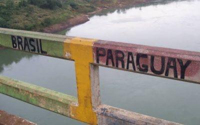 Brasil/ Paraguai – CHEIRAR VINAGRE ESTÁ NO PROTOCOLO APRESENTADO PELO PARAGUAI PARA A REABERTURA DA PONTE DA AMIZADE