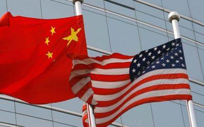 Os Estados Unidos revogaram vistos para mais de 1.000 cidadãos chineses