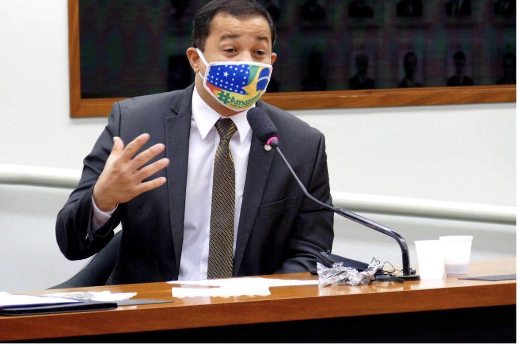 Amazonas deve ser prioridade na campanha de vacinação contra a Covid