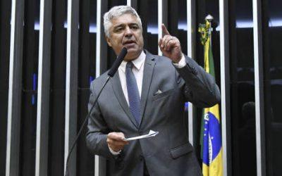 Senador irá participar de ato a favor da desoneração da folha