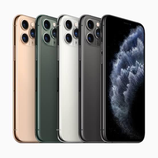 iPhone 12: Apple anuncia mais novos smartphones – com 5G