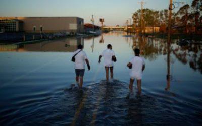 Louisiana deve se preparar para o Zeta enquanto ainda se recupera de dois furacões, disse o governador