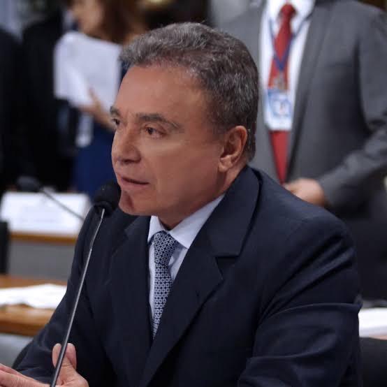 Projeto de Lei do senador Álvaro Dias revogará o Código De Processo Penal usado para libertar bandidos