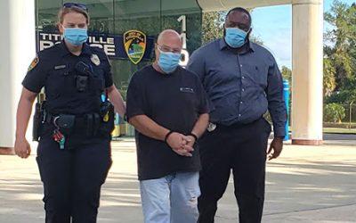Massoterapeuta de Titusville acusado de molestar mais de uma dúzia de clientes