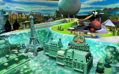 11 novas atrações da Disney World chegando em 2021