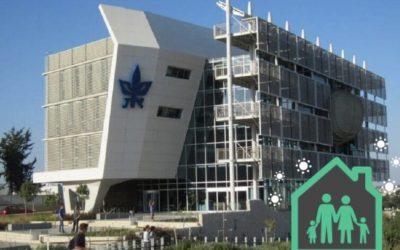 Universidade de Tel Aviv tem bolsas de graduação e pós para brasileiros