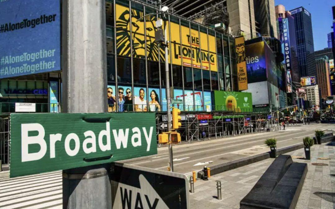 Cidade de NY encerra contratos com empresa de Trump, após ataque ao Capitólio