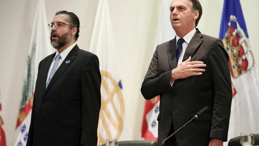 Brasil pediu ajuda aos EUA durante auge da crise em Manaus, mas não recebeu