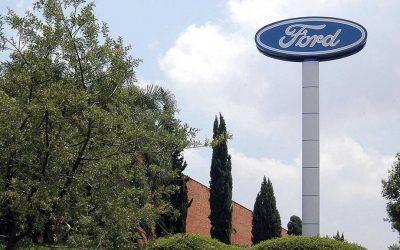 Ford fechará todas as fábricas no Brasil até o fim do ano