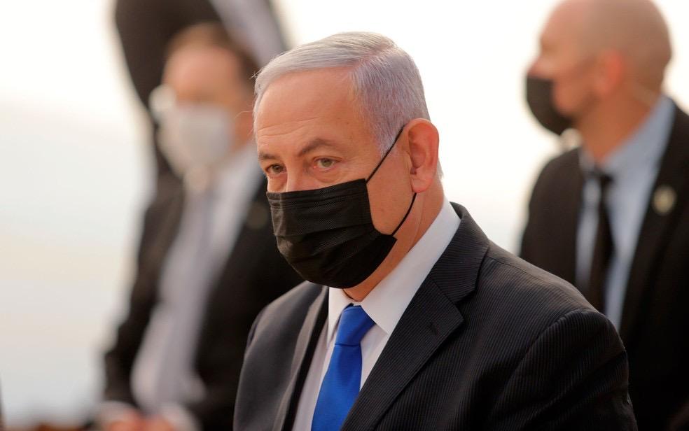 Netanyahu ordena construção de 800 residências em colônias na Cisjordânia
