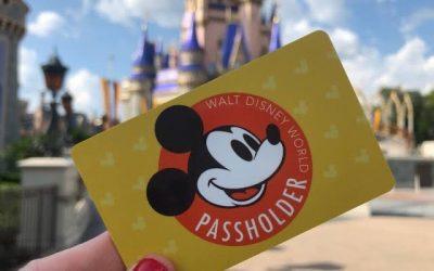 Disneyland Resort acaba com o programa Annual Passholder