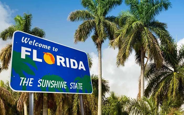 A Flórida tem quase metade dos casos conhecidos da variante COVID nos EUA