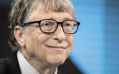 Para Bill Gates, a pandemia mudará o mundo destas 7 maneiras drásticas