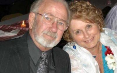 Juntos há mais de 70 anos, casal americano morre de Covid-19 de mãos dadas