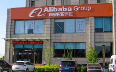 O bilionário chinês Jack Ma desaparecer e governo chinês  vai estatizar  Alibaba