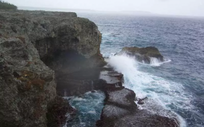 Terremoto no Pacífico Sul gerou um pequeno tsunami e alertas foram desativados