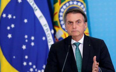 Um dos maiores bandidos do País fala Bolsonaro sobre Lula