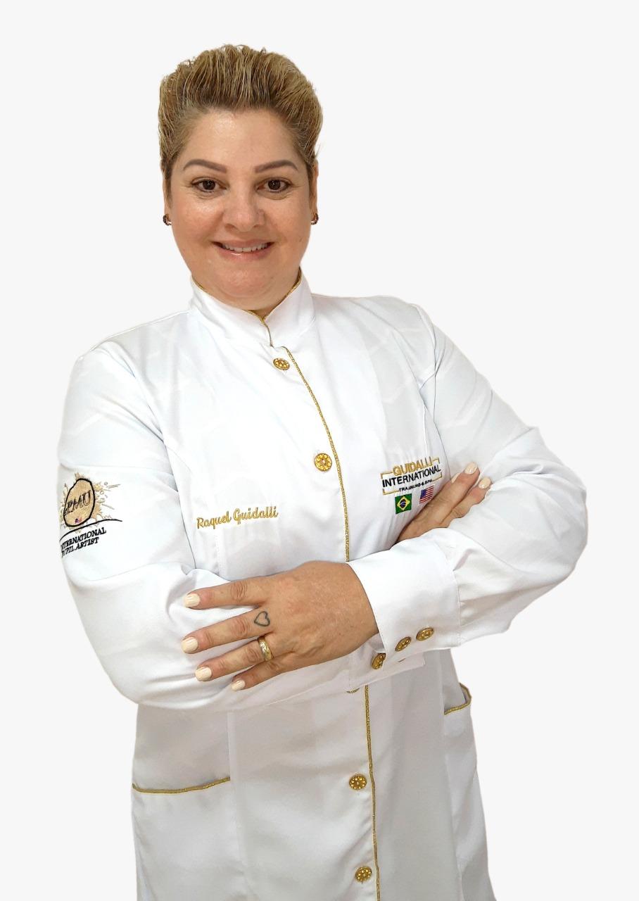 Raquel Guidalli