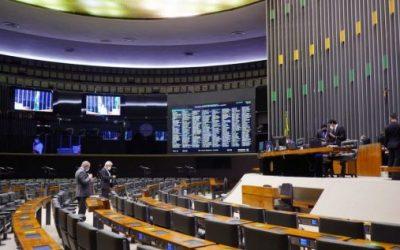 Os deputados que votaram sim na tarde desta quinta o fundo eleitoral de R$ 5,7 bilhões