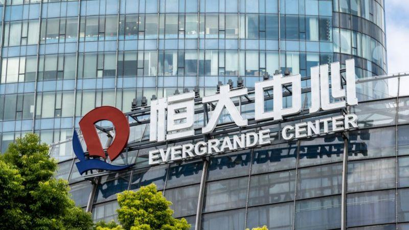 O Brasil pode ser um dos países mais afetados por crise na empresa chinesa Evergrande