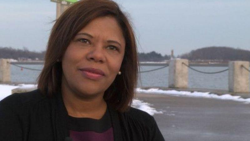 A ex-doméstica brasileira que acaba de assumir cargo sênior no governo dos EUA