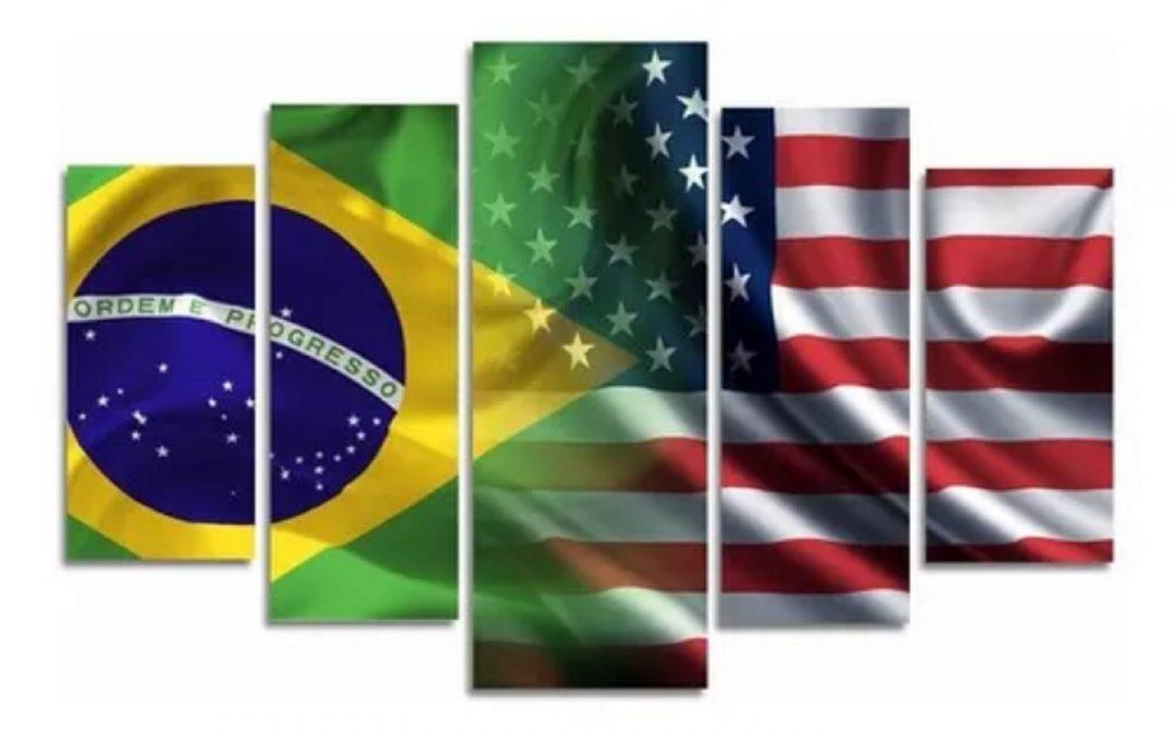 Estados Unidos na frente do Ranking de novos Turistas