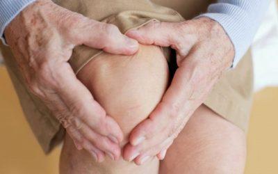 Idosos têm razão ao dizer que umidade provoca dor nas articulações?