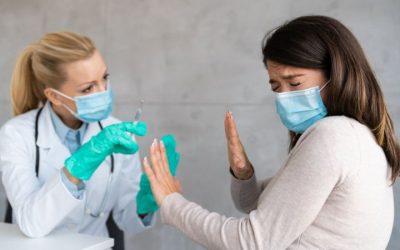 Covid: o que dizer para quem ainda tem dúvidas sobre se vacinar contra a doença