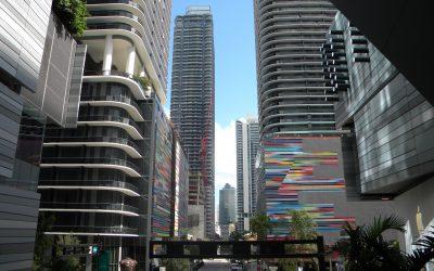 Brickell (Miami) – o bairro mais legal de Miami